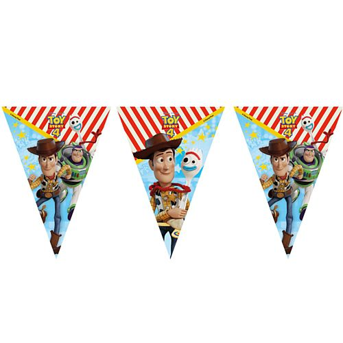 Toy Story 4 Party Bunting - 2.3m