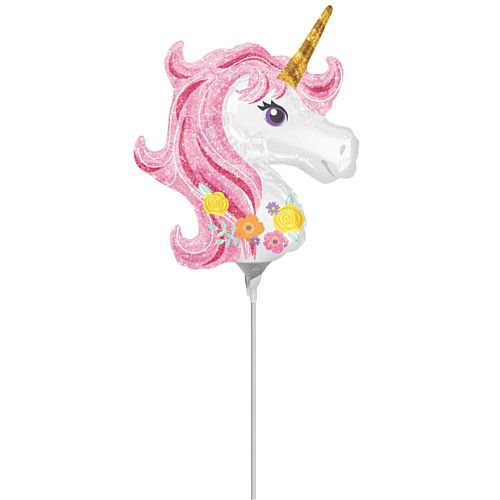 Magical Unicorn Foil Balloon