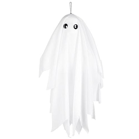 Halloween Shaking Ghost Hanging Prop Decoration - 48cm