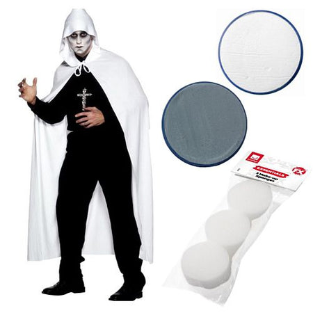 Ghoul Fancy Dress Kit
