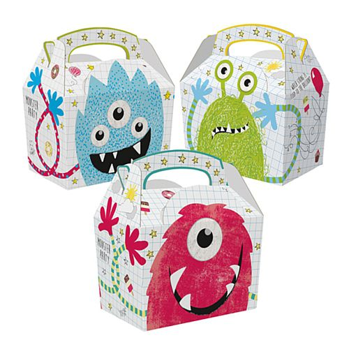 Monster Party Box - Each
