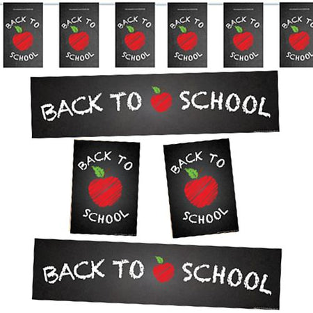 Back to School Decoration Pack
