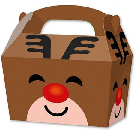 Reindeer Party Box