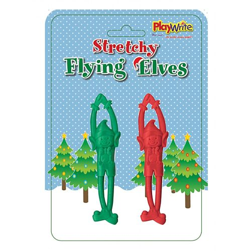 Stretchy Flying Elves - Pack of 2