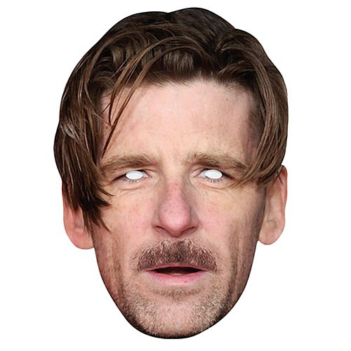 Paul Anderson (Arthur Shelby) Card Mask