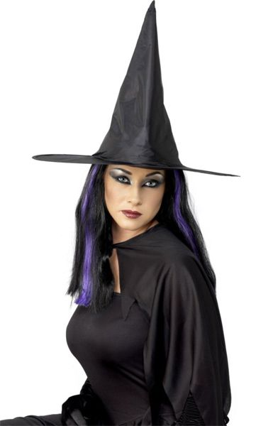 Witch's Hat PVC