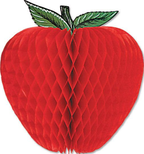 Apple - Art Tissue -14""