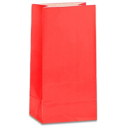 Click to view product details and reviews for Red Party Bags Pack Of 12.