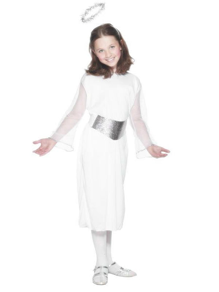 Click to view product details and reviews for Angel Costume Size Small.