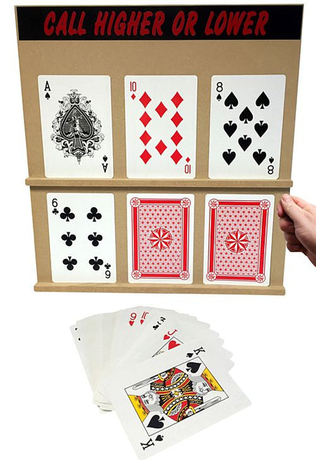 Giant Card Game - 61cm
