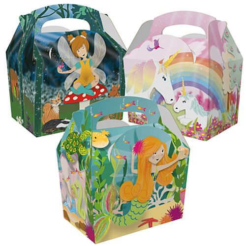 Fairytale Party Box - Each