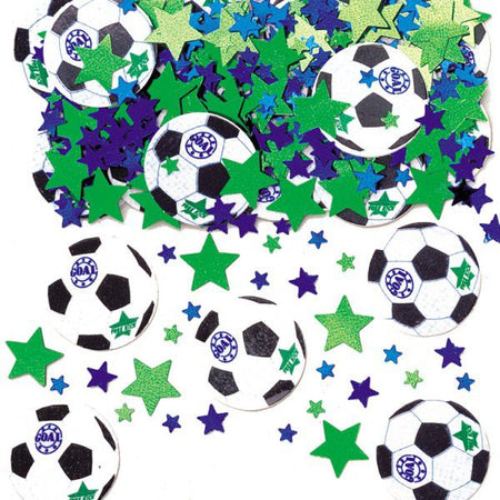 Football Confetti - 14g