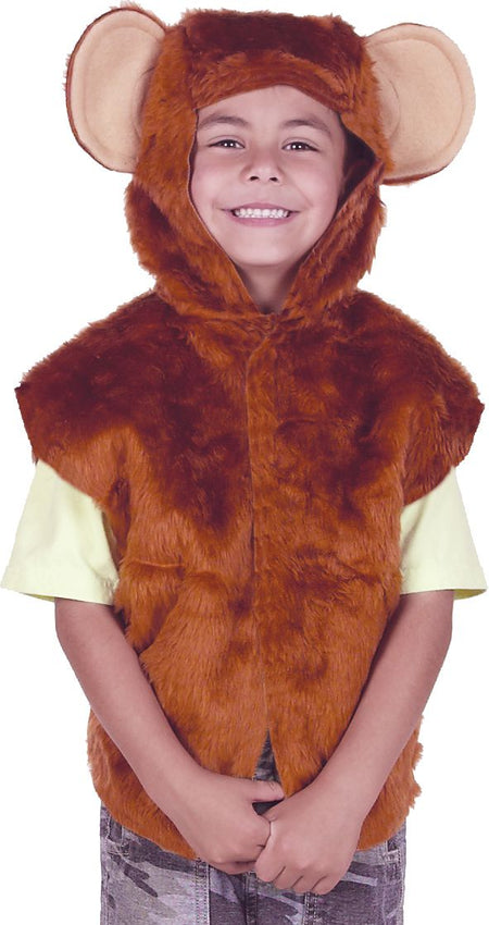 Monkey Tabard (One Size)