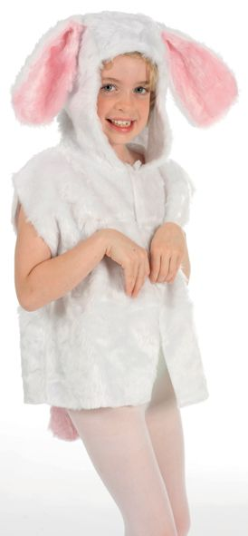 Rabbit Tabard (One Size)