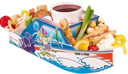 Sun & Fun Boat Combi Boxes - Each