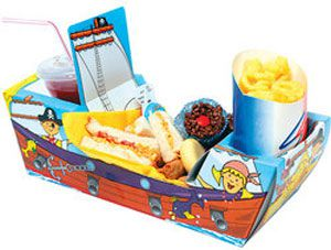 Click to view product details and reviews for Pirate Galleon Combi Boxes Each.