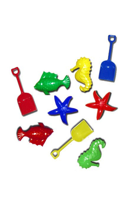 Party bag toys for under 3's pack 100