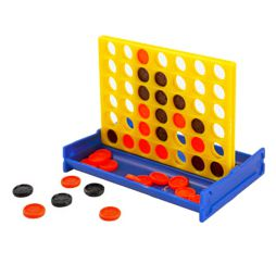 Mini connect four game