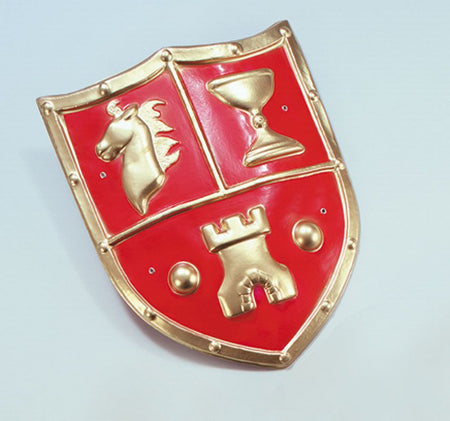 Click to view product details and reviews for Medieval Shield 54cm.