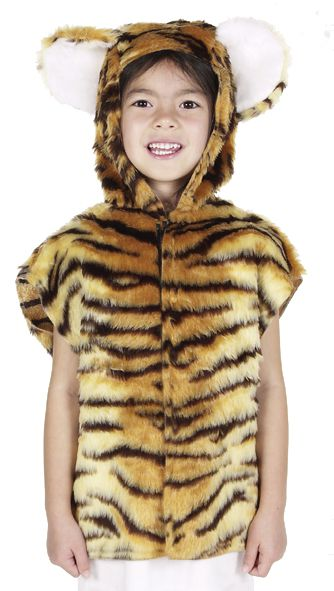 Tiger Tabard (One Size)