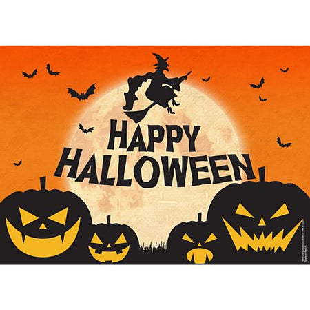 Click to view product details and reviews for Halloween Poster A3.