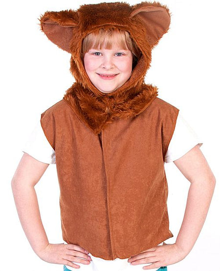 Lion Tabard (One Size)