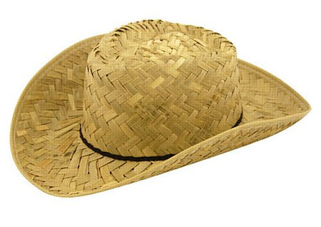 Click to view product details and reviews for Straw Cowboy Hat.