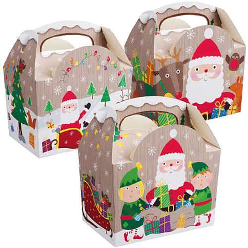 Christmas Party Box - Each
