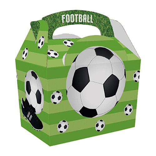 Football Party Box - Each