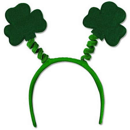 Click to view product details and reviews for Shamrock Head Boppers.