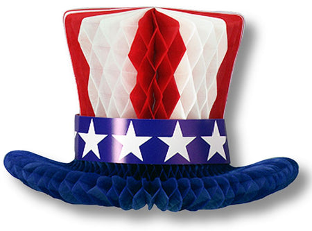 Click to view product details and reviews for American Top Hat Centrepiece 30cm Each.