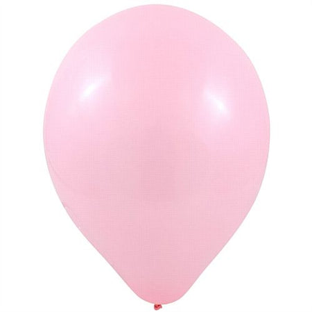 Click to view product details and reviews for Pale Pink Latex Balloons 10 Pack Of 100.