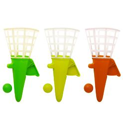 Click 'n' Catch Game - 12cm - Assorted Colours