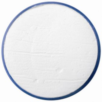 Snazaroo 18ml White Face Paint