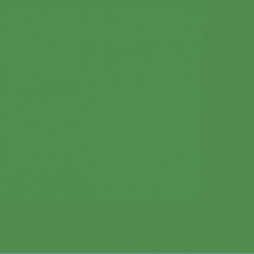 Green Dinner Napkins 40cm - Pack of 50