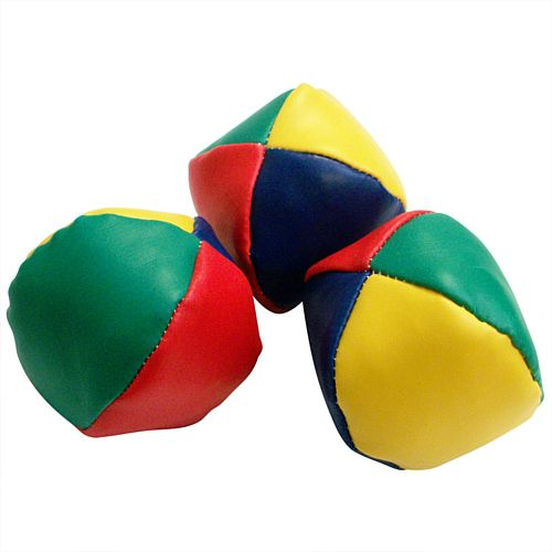 Juggling Balls - 5cm - Pack of 3