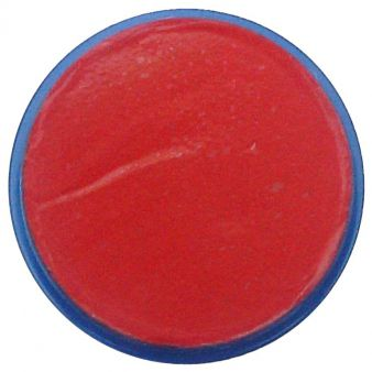 Snazaroo 18ml Red Face Paint