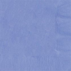 Lilac Luncheon Napkins 33cm - pack of 50