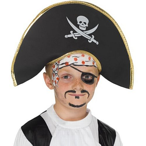 Children's Pirate Hat