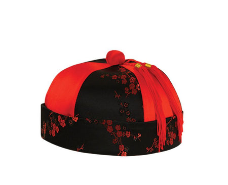 Click to view product details and reviews for Chinese Mandarin Hat.