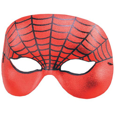 Spiderman Cocktail Mask