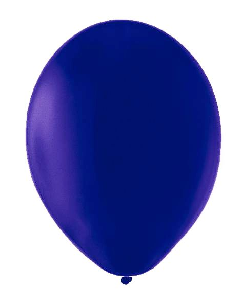 "Purple Latex Balloons - 10"" - Pack of 100"