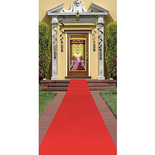 Red Carpet Runner - 4.57m