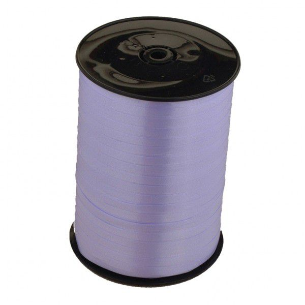 Lavender Balloon Ribbon 500m