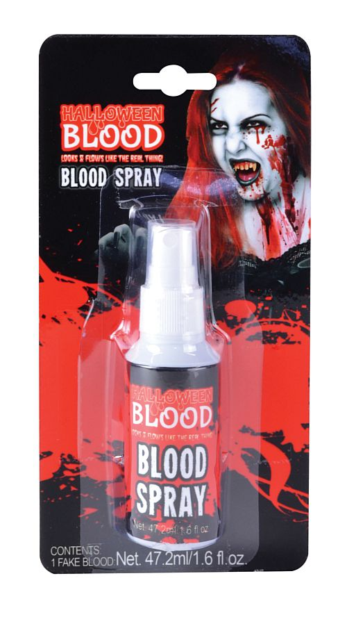 Fake Blood Spray- 50ml