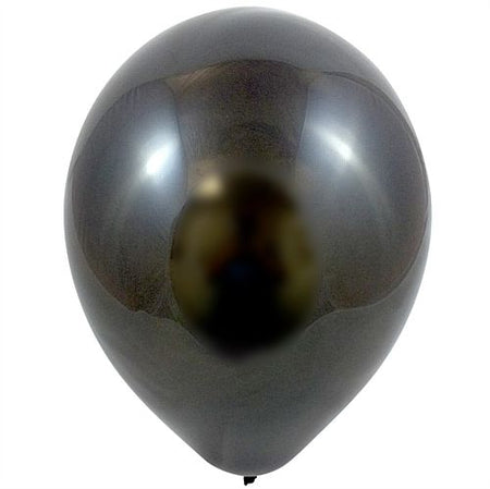 Click to view product details and reviews for Black Latex Balloons 10 Pack Of 100.
