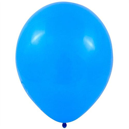 Click to view product details and reviews for Royal Blue Latex Balloons 10 Pack Of 100.