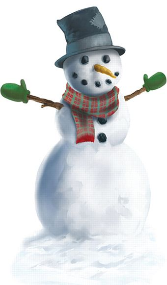Click to view product details and reviews for Snowman Peel N Place Decoration 60cm Each.
