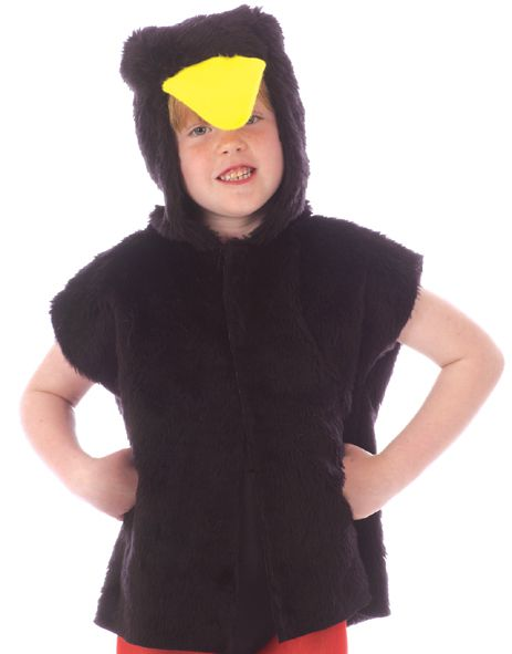 Blackbird Tabard (One Size)