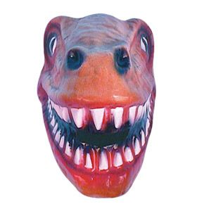 Adult Dinosaur Mask